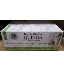 Cucina Ready-To-Eat Quinoa 6 x 223 g