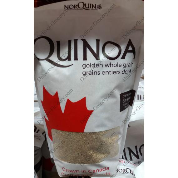 Norquin Canadien de Quinoa 2.27 kg