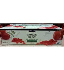 Kirkland Signature Organic Diced Tomatoes 8 x 796 ml