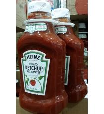 Heinz Tomato Ketchup 2 x 1.25 L