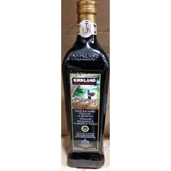 Kirkland Signature Balsamic Vinegar 1 L