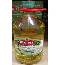 Bertolli Extra Light Dégustation De L'Huile D'Olive, 3 L