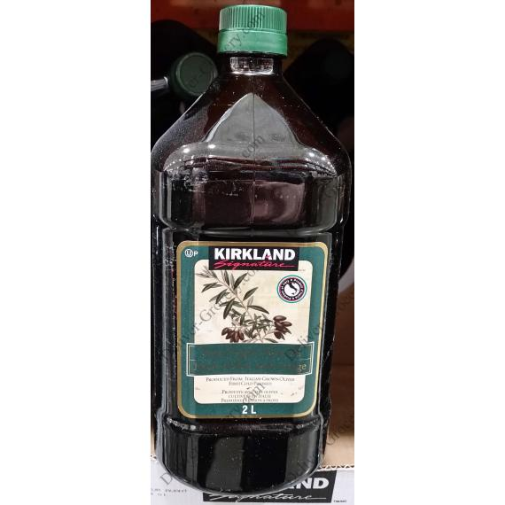 Kirkland Signature Extra Virgin Olive Oil, 2 L