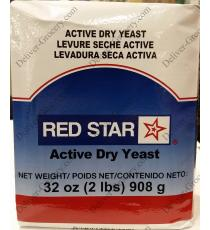 Red Star Active Dry Yeast 908 g