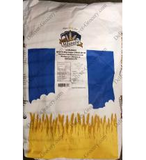 Milanaise Organic All Purpose Flour, 11.34 kg