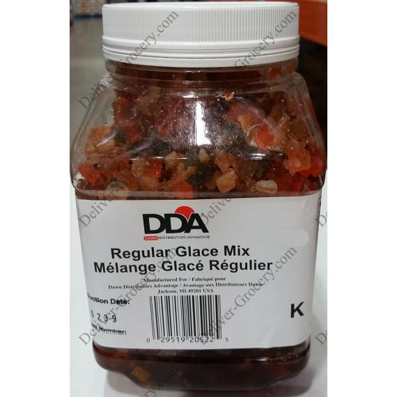 Down Food Regular Glace Mix 1.7 kg