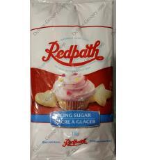 Redpath Icing Sugar, 1kg