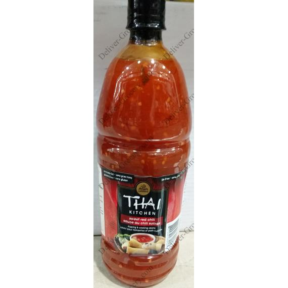 Thai Kitchen Sweet Red Chili Sauce, 1 L