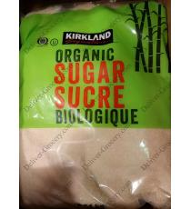 Kirkland Signature Organic Sugar, 4.54 kg