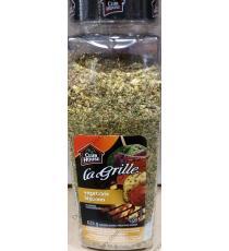La Grille Club House Végétales d'Assaisonnement 625 g