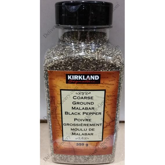 Kirkland Signature Black Pepper, 359 g