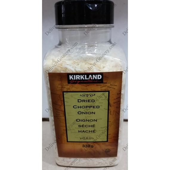 Kirkland Signature Dried Chopped Onion, 332 g