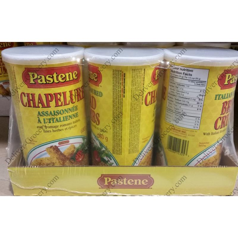 Pastene Whole Foods