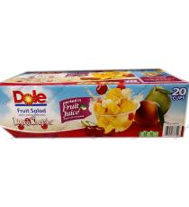 Dole Fruit Salad, 20 x 107 ml