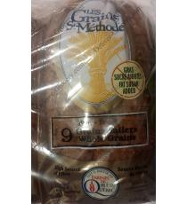 Boulangerie St-Methode Whole Grains Bread, 2 packs x 600 gr