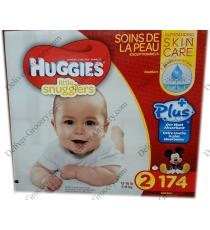 Huggies Diapers, 174 x