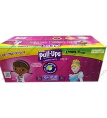 Huggies Pull-Ups Pantalon Formation, 124x