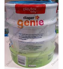 Playtex Baby Diaper Genie, 4x