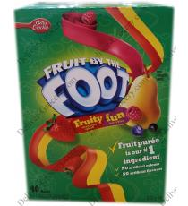Betty Crocker Fruit By the Foot, 40 x