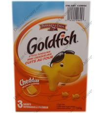 Pepperidge Farm Goldfish Baked Snack Crackers, 1.64 kg
