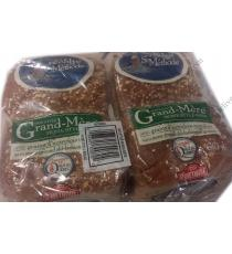 Boulangerie St-Methode Grandmother Home Style Bread, 2 packs x 600 gr