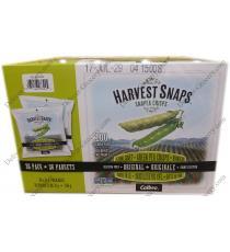 Harvest Snaps Snapea Crisps, 36 x 21 g