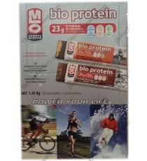 MLO Bio Protein Variety Pack, 18 x 81 g