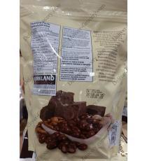 Kirkland Signature Chocolate Almonds, 1.5 kg