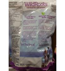 Wild Roots Coastal Berry Trail Mix, 737 g