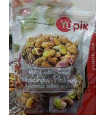 YUPIK Lightly Salted Pistachios, 500 g