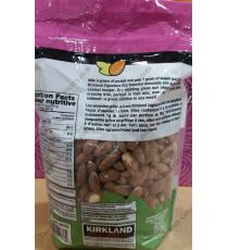 Kirkland Signature Dry Roasted Almonds, 1.13 kg