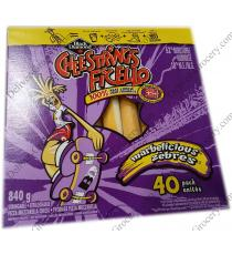 Black Diamond Cheestrings Ficello, 40 x 21 g
