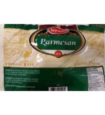 Saputo Parmesan Grated Cheese, 1 kg