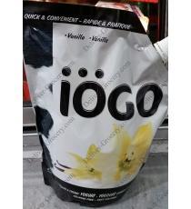 IOGO de Yogourt à la Vanille, 2 kg