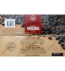 Tim Hortons Original Blend Coffee, 72 cups, 756 g