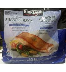 Kirkland Signature Atlantic Salmon, 1.36 kg