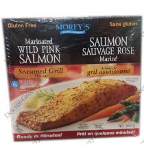 MOREYS Mariné le Saumon Rose, 850 g