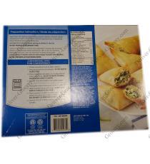 Cuisine Aventures Spanakopita, 1,36 kg