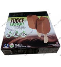 TRADITIONS Organic Fudge Bars, 14 x 88 ml