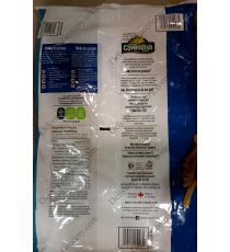 CAVENDISH Farms Saveur de Chips, de 4,25 kg