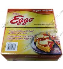 Kellogg Gaufres Eggo, 2.52 kg