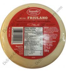 Saputo Mini Fromage Friulano, 700 gr