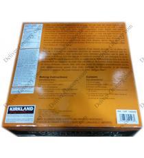 Kirkland Signature Pizza au Fromage, 4 x 481 g