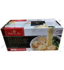 Authentic Asia Hand-Wrapped Shrimp, 4 x 250 g