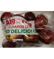 Red Delicious Apple 2,72 Kg / 6