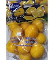 Citrons Citrons Meyer 1.81 kg
