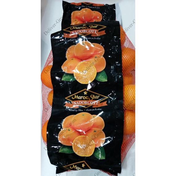 Maroc Star Nadorcott Clementine, 2.27 kg