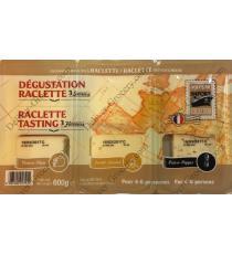 Agropur Raclette Tasting Cheese, 600 gr