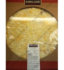 Kirkland Five Cheese Pizza, 1.445 kg