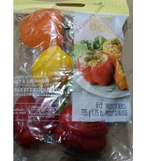 Mixed Peppers, Product Of Canada, 795 g